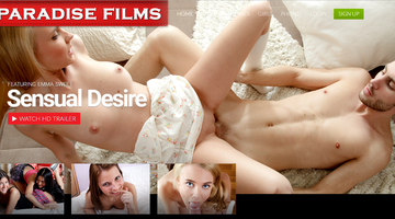 Paradise Films HD
