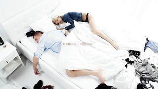 Missy Luv - Morning sex tape - June 2019 - SD 480p