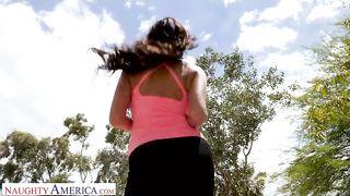 MILF mom porn - Becky Bandini - 2019 - SD 480p