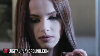 Jillian Janson, Xander Corvus - Digital Playground 2019 - HD 720p