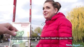 Mila Fox - Public Agent 2019 - HD 720p