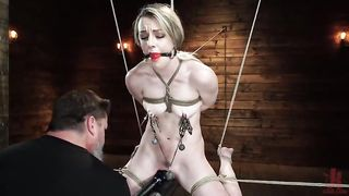 Kate Kennedy - 2019 torture inquisition - SD 480p