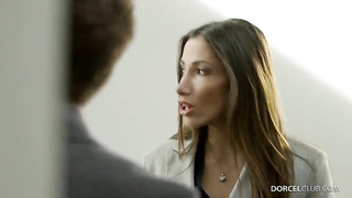 Clea Gaultier, Ryan Ryder - French new free porn videos 2019