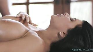 Spa Free Porn Videos - Romi Rain
