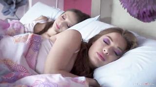 Lesbian Porn Videos - Izzy Lush And Misha Maver - 2019
