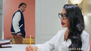 Brazzers July 2019 - Sex Preparedness Class - Lela Star, Xander Corvus