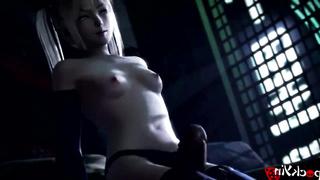 Marie Rose DOA Porn