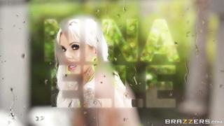 That Glistening Ass - Nina Elle, Ricky Johnson