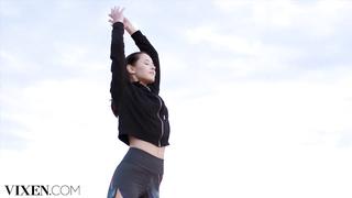Hot Porn - Alberto Blanco, Sybil A - VIXEN 2019 - HD 720p