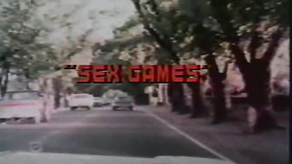 Sex Games (1984)
