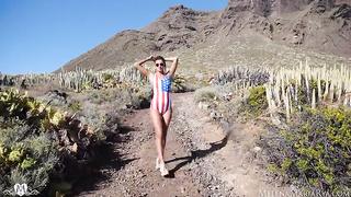 American teen solo porn - MelenaMariaRya