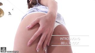 Anal Sex - XXX Videos HD 1080p - Bell Knock