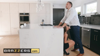 Abigail Mac, Keiran Lee - Brazzers 2019 - HD 720p
