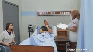 Nurse's Touch (2019)