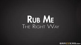 Rub Me The Right Way, Alyssia Kent & Danny D