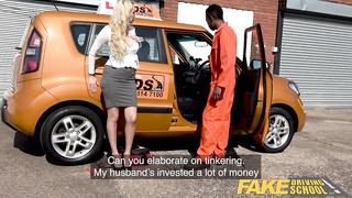 Amber Jayne Fake Driving School XXX XXX Videos mp4 HD 2019 - Porn
