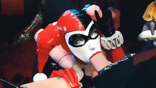 Best Of Harley Quinn PORN