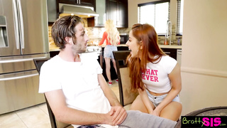 Bratty Sis - Kenzie Reeves, Lucas Frost, Vanna Bardot S10:E5
