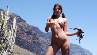 Melena Maria Orgasm 2019
