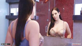 Angela White 2019 New Porn