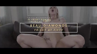 Frisky At Fifty (2019) Beau Diamonds