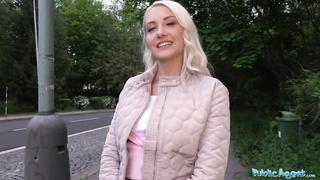Helena Moeller - Public Agent - Sex HD 2019
