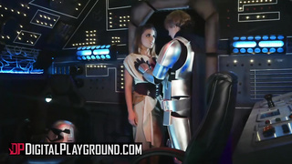 Star Wars A XXX Parody HD 720p