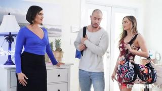 Turndown Service: Episode 2 - Sydney Cole, Helena Price