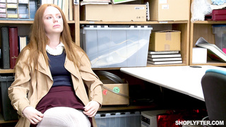 Ella Hughes shoplifter hd 1080p Full Movie