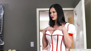 Jasmine Jae Nurse Porn HD 1080p