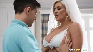 Brazzers best porn of Autumn 2019! Sienna Day, Danny D And Jordi El Niño Polla - Bed And Fuckfest!
