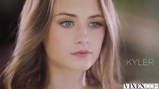 New beautiful cheating porno videos daughter fucks w stepdad - Kyler Quinn, Johnny Sins 2019