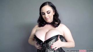 New BBW Porn 2019 - Milly Marx
