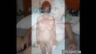 ILoveGrannY and All Amateur Mature Pictures
