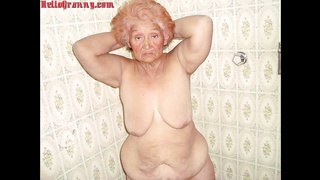 HelloGrannY Photo Collection of Mature Latinas