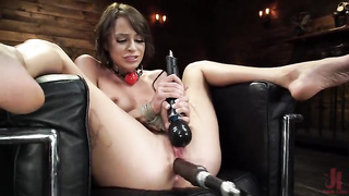 EMMA HIX BDSM PORN VIDEO (2019)