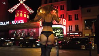 Porn in the Paris (2019)