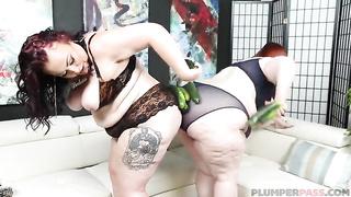 BBW Porn XXX
