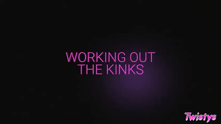 Working Out The Kinks (2019) Abella Danger And Desiree Dulce