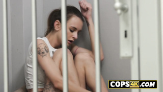NEW Russian Porn website about fake cops