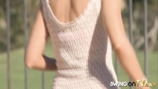 Join this Horny Amateur Couple