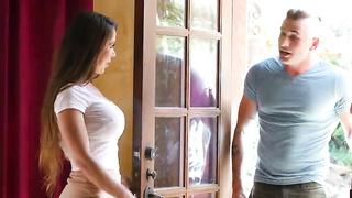 USA porn 2019 wife cheat hot XXX video - Bianca Burke