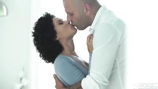Hot romantic fuck sex video Stacy Bloom