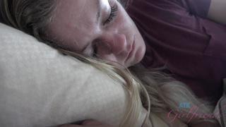 HD GF morning sex - Chloe Foster - HD 1080p
