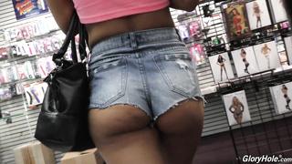 Amara Romani HD Glory Hole Video Sex 1080p