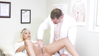 Doctor Sex Video HD 1080p Bridgette B, Charles Dera