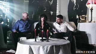 Brazzers pornhub Elvira: Mistress of the Dark