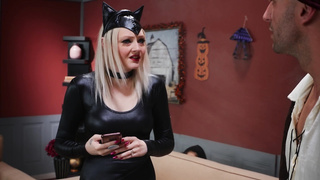 Brazzers Halloween 2019 - MILF Witches: Part 2 (2019) Krissy Lynn, Stirling Cooper HD Trailer 1080p