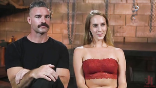 Cadence Lux and Charles Dera angry xvideos fuck 2019