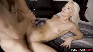 Pornstar porn videos online Elsa Jean